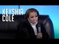 Keyshia Cole on Having a Dating Show, What Kind of Man She Wants + New Music
