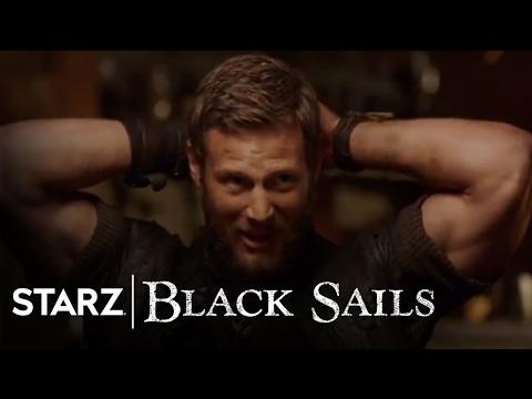 Black Sails   Fearless Fans   STARZ