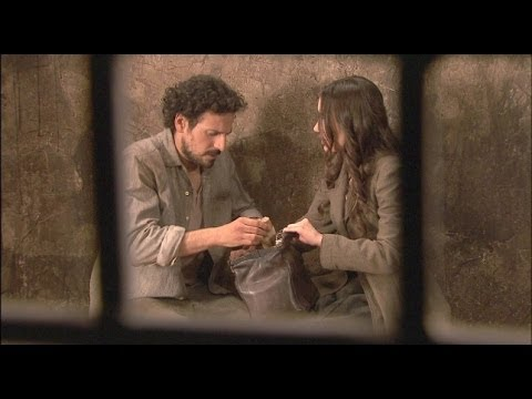il segreto - aurora vuole organizzare la fuga dal carcere per conrado