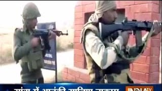 7 Soldiers, Including 2 Majors, Martyred in Terrorist Attack on Nagrota Army Camp