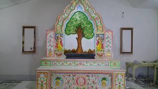 Ashoka gold arts Guna
