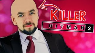 JUST CALL ME THE SCREWDRIVER | Hitman 2  #1