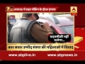 Lucknow: Mla's Wife Accused Of Misbehaving With Traffic Cops; Complaint Registered