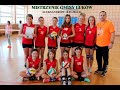 Gminny turniej minisiatkówki dziewcząt