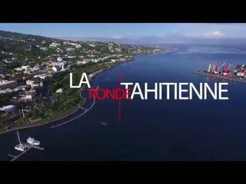 La ronde tahitienne 2016