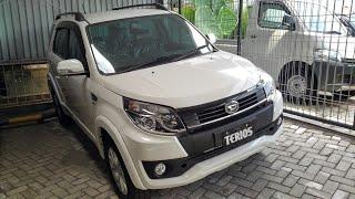 In Depth Tour Daihatsu Terios R M/T - Indonesia.