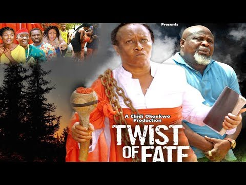 TWIST OF FATE SEASON 3 - NEW EXCLUSIVE MOVIE PATIENCE OZOKWOR 2018 LATEST NIGERIAN NOLLYWOOD MOVIE