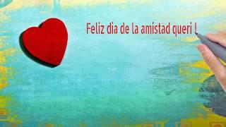 Frases Para Dedicar A Mis Amigos, Feliz Dia De La Amistad Con Frases Originales Hemos publicado videos con frases por san...