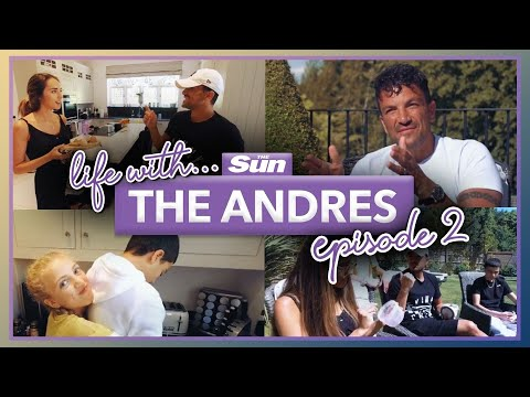 Life with the Andres: Episode Two