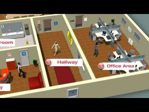 Take the  Virtual Office Tour
