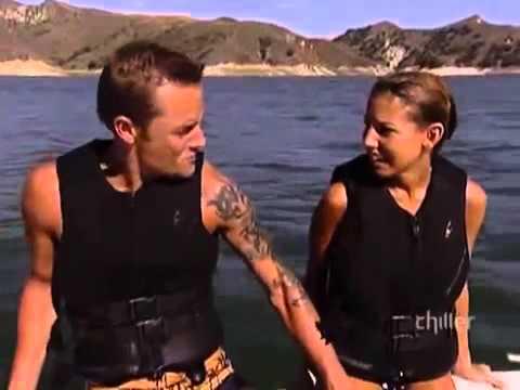 COUPLES Fear Factor (Season 4) Episode 5 (S04 E19)
