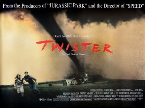 Twister (1996) Movie Review
