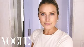 Dree Hemingway's Real-Girl Guide to No-Makeup Makeup | Beauty Secrets | Vogue