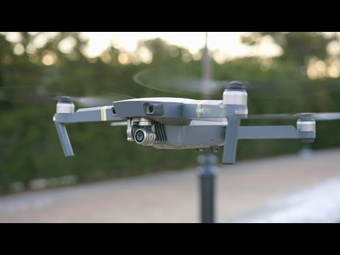 Dope Tech: The Best Drones! (видео)