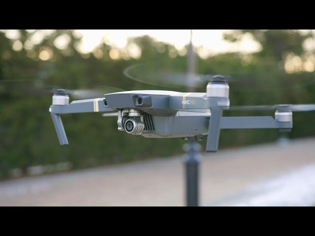 Dope Tech: The Best Drones!