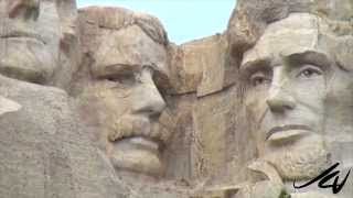 'Lets Go Places'   Nevada City To Mount Rushmore  - USA Travel -  YouTube