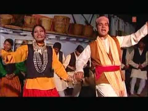 Chhakna Baand Garhwali Song
