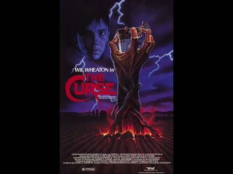 Review Of The Curse (1987) (December Quickies)