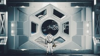 Official Sid Meier's Civilization: Beyond Earth Announce Trailer -