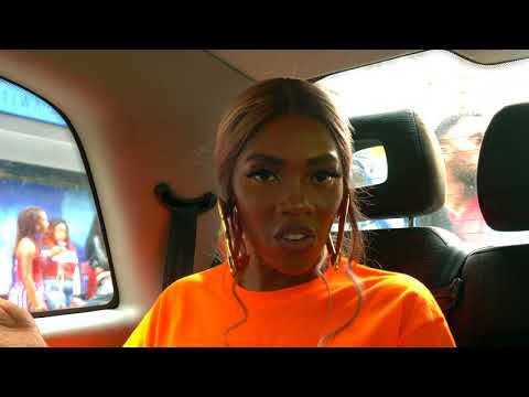 Tiwa Savage Answers Fan's Questions via Instagram   Link Up TV