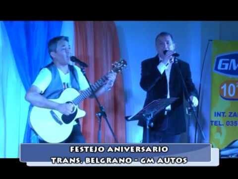 GM – T. Belgrano