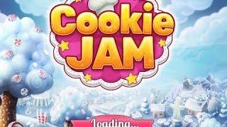 Cookie Jam videosu