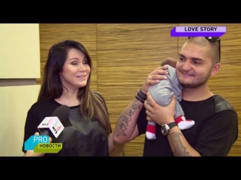 Love story: Dino MC47 и Мишаня Мишина - об отношениях (видео)