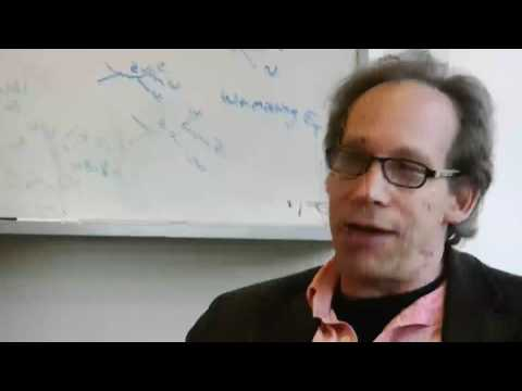 Future Physics - Lawrence Krauss interviewed by Steve Omohundro and Adam A. Ford after the Singularity Summit Australia 2011 http://summit2011.singinst.org.au It looks imposs...