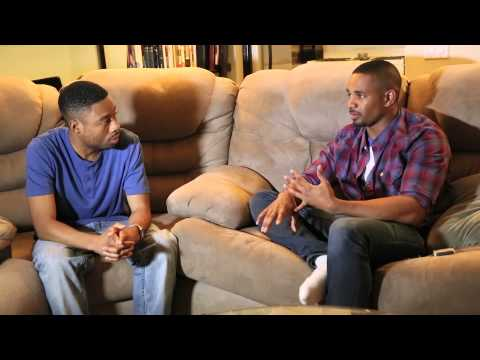 Real Talk with Justin Hires - DAMON WAYANS JR (New Girl, Wearing Dresses, Bombing) @JustinHires