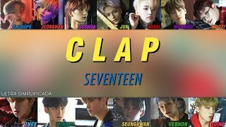 Download Lagu Como Cantar Clap - SEVENTEEN (Letra Simplificada) Mp3