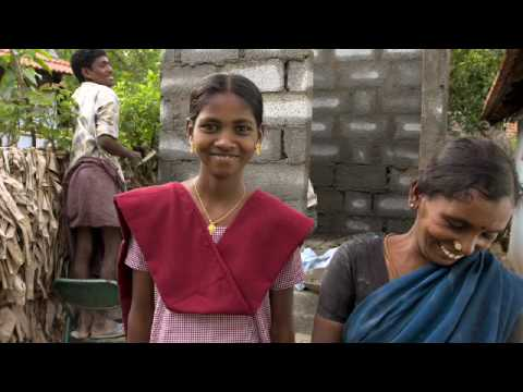 CGI Promotes the Health, Education, and Livelihoods of Women Around the World