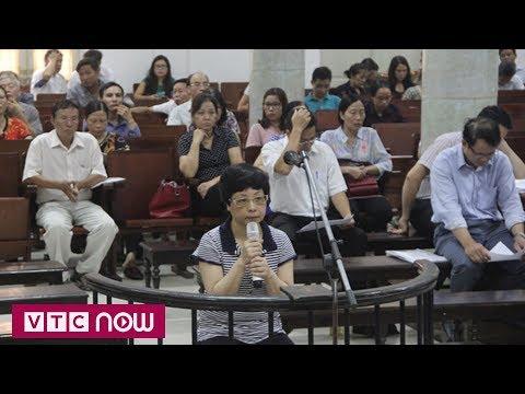 Chiều nay tuyên án cựu ĐBQH Châu Thị Thu Nga | VTC1 - Thời lượng: 85 giây.