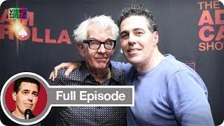 Musician Nick Lowe  The Adam Carolla Show  Video Podcast Network