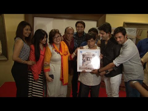 Music Launch Of Movie Identity Card