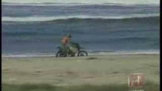 3. KLR650 Marine Video