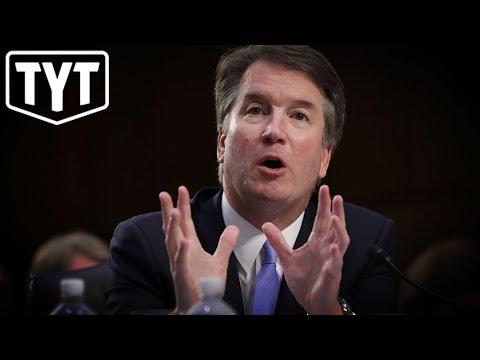Kavanaugh's Accuser Speaks Out