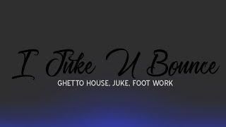 Download Lagu Dj Vic Juke Tracks (Continuous Mix ) Mp3