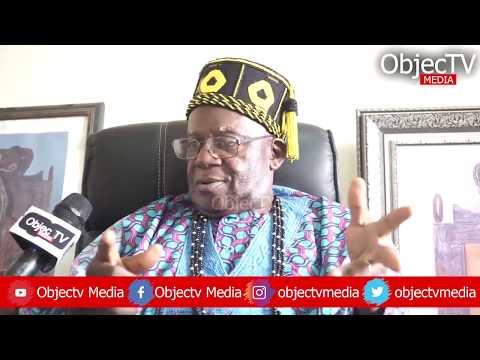 Ijebu-Ode's Spousal Deities, Ojowu