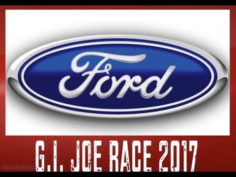 FORD G.I. JOE RACE LOISIRS, FAMILLE & Jr - Dimanche 10 septembre