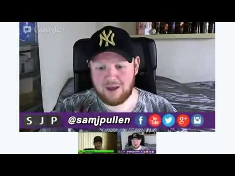 samjpullen - Ok, take 2 / re-upload...one of these days YouTube, POW! right in the kisser! Support Me By Buying From The Amazon Links Below =) Amazon US: http://full.sc/Y...