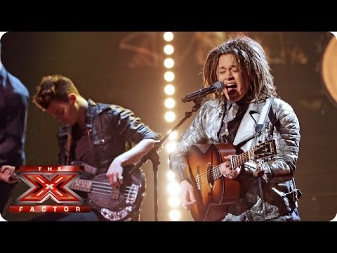 Luke - Has Luke Friend picked a Beyoncé hit which could get him to The X Factor Final? Download this track on iTunes: http://www.smarturl.it/g3q29g Visit the offici...