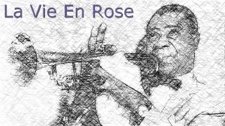 Video Louis Armstrong - La Vie En Rose MP3, 3GP, MP4, WEBM, AVI, FLV Agustus 2018