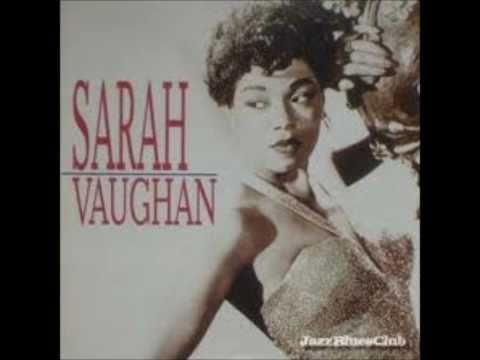 Tekst piosenki Sarah Vaughan - In a Sentimental Mood po polsku