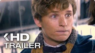Nonton Fantastic Beasts And Where To Find Them Trailer 3 Subtitled  2016  Film Subtitle Indonesia Streaming Movie Download