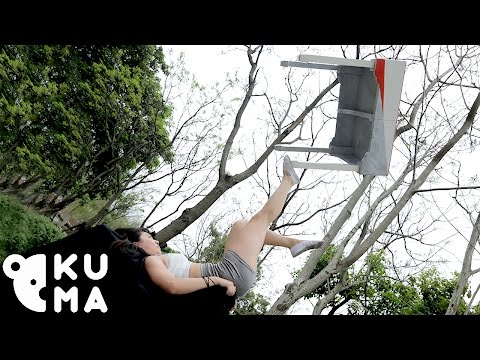 This Girl Has Crazy Talented Feet