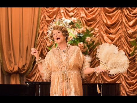 Florence Foster Jenkins (US Trailer)