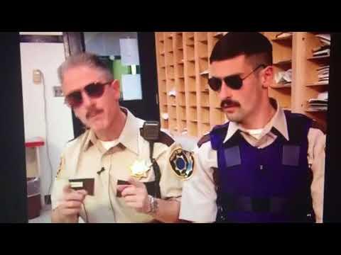 Police vs firefighters