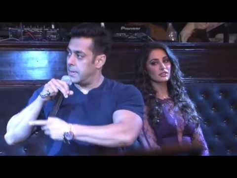EXCLUSIVE : Angry Salman Khan's Kick Fight With Ph