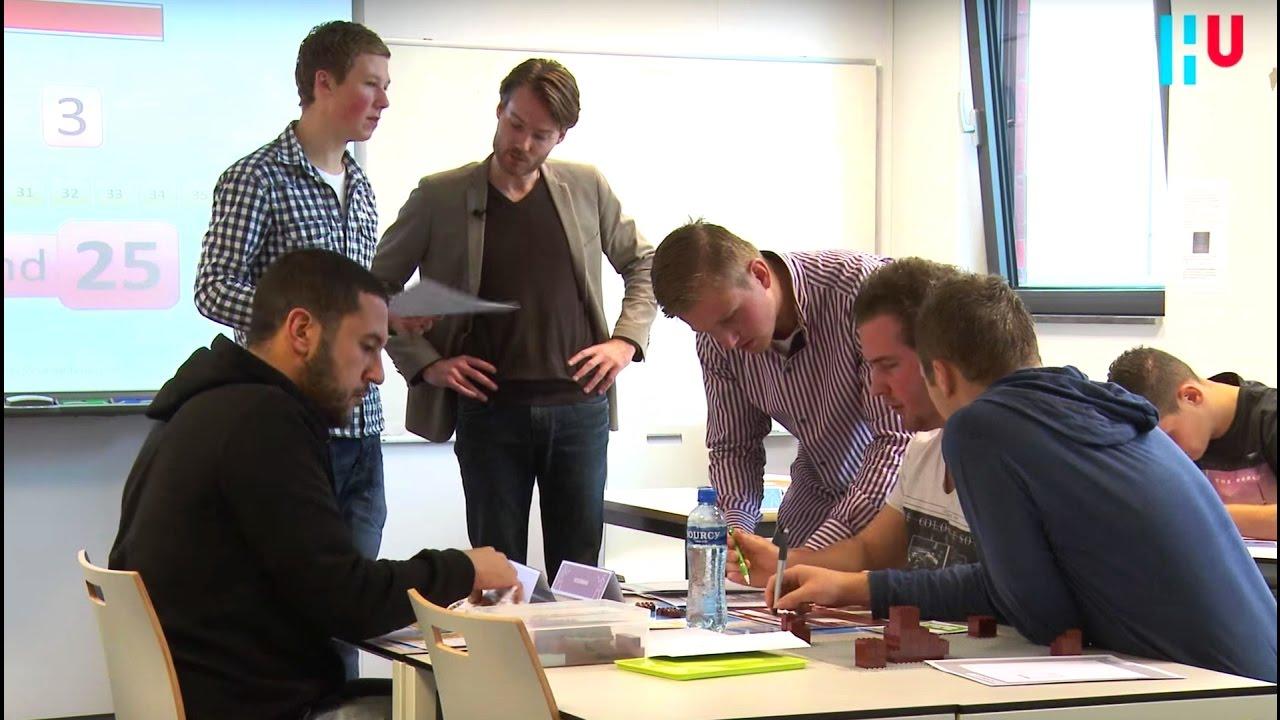 Opleiding Business Management - Hogeschool Utrecht