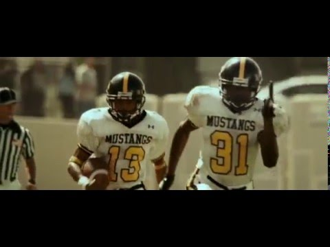 Gridiron Gang # best scene # first win# dwayne johnson#pool